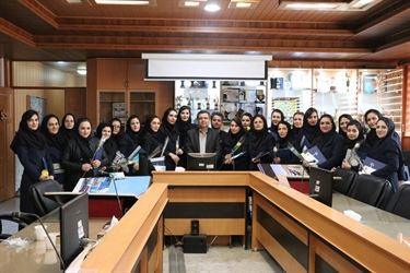 Deputy of CEO: Ladies play a key role in development of the organization